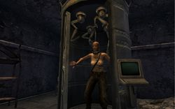 Fallout New Vegas - Dead Money DLC - Image 4
