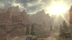 Fallout New Vegas - Honest Hearts DLC - Image 8