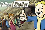 Fallout Shelter - artwork