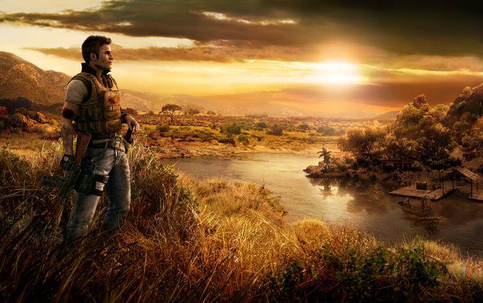 Far Cry 2 (10)