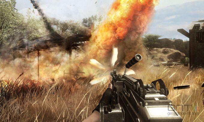 Far Cry 2 (1)