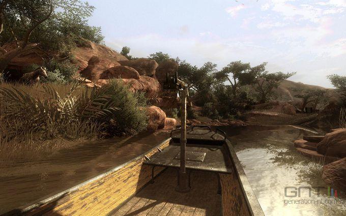 Far Cry 2 (2)