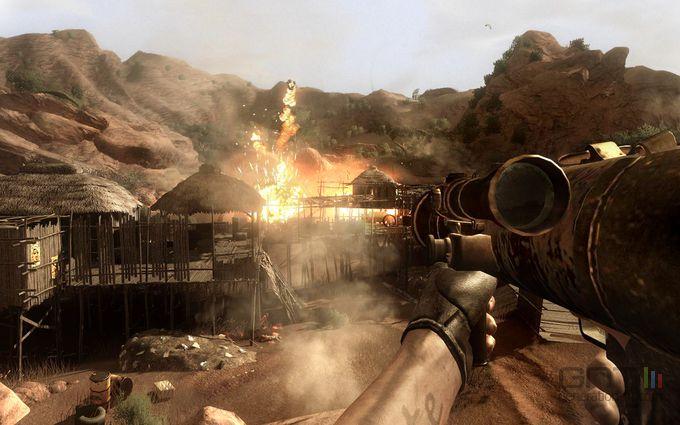 Far Cry 2 (5)