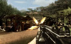 Far Cry 2   Image 13
