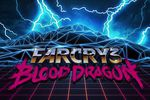 Far Cry 3 Blood Dragon - vignette