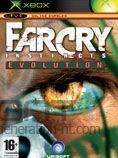 Far cry instincs