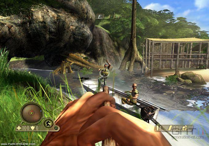 Far Cry Instincts Predator - Image 2