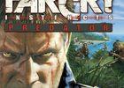 Far Cry Instincts Predator - Logo