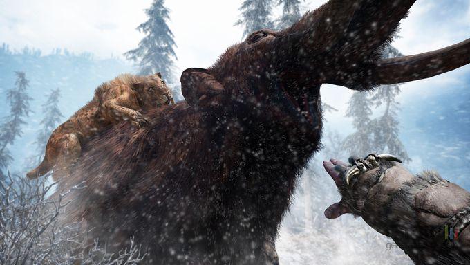 Far Cry Primal - 5