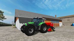 Farming Simulator 2011 (4)
