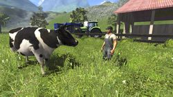 Farming Simulator 2011 (6)