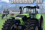 Farming Simulator 2011 - jaquette PC