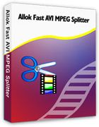 Fast AVI MPEG Splitter : découper vos vidéos en quelques clics