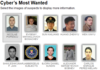 Most Wanted du FBI : arrestation de deux cybercriminels