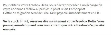 FBX delta