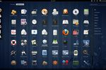 Fedora15-gnome3-shell