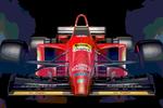 Ferrari 1995