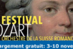 Festival Mozart - RSR