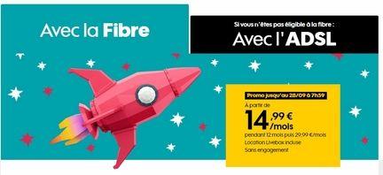 fibre sosh promotion