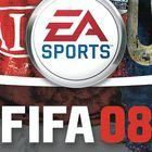FIFA 08 : patch maillot équipe de France