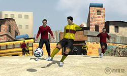 FIFA 12 3DS - 1