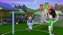 Fifa08 wii partymode 2