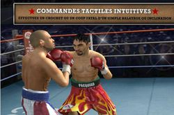 Fight Night Champion iOS 02
