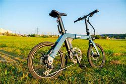 Fiido D11 - Vélo 05