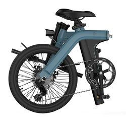 Fiido D11 - Vélo 10