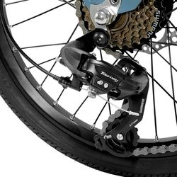 Fiido D11 - Vélo 12