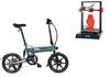 Bon plan: imprimantes 3D Anet ET4 et CR-10S Pro, vélos électriques FIIDO D3 et D2S à prix réduit