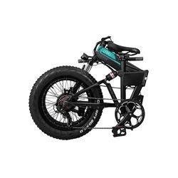 Fiido M1 - Vélo plié 180