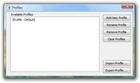 FileSieve : organiser ses dossiers plus clairement