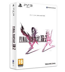 Final Fantasy 13-2 collector (1)