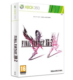 Final Fantasy 13-2 collector (2)
