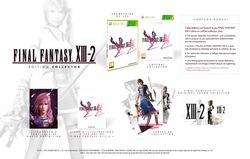 Final Fantasy 13-2 collector (3)