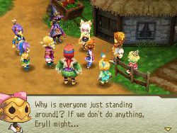 Final Fantasy Crystal Chronicles : Echoes of Time   4