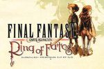 Final Fantasy Crystal Chronicles : Ring of Fates - Logo
