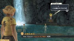 Final Fantasy Crystal Chronicles : The Crystal Bearers - 3