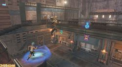 Final Fantasy Crystal Chronicles : The Crystal Bearers - 5