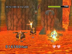 Final Fantasy Fables : Chocobo\\\'s Dungeon - 13