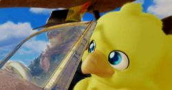 Final Fantasy Fables : Chocobo Dungeon   1