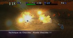 Final Fantasy Fables : Chocobo Dungeon   26