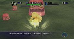 Final Fantasy Fables : Chocobo Dungeon   32