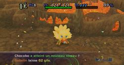 Final Fantasy Fables : Chocobo Dungeon   33