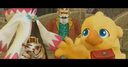 Final Fantasy Fables : Chocobo Dungeon   3