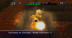 Final Fantasy Fables : Chocobo Dungeon   8