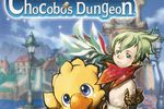 Final Fantasy Fables : Chocobo Dungeon - pochette