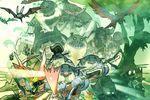 Final Fantasy Gaiden - artwork