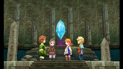 Final Fantasy III PC - 1